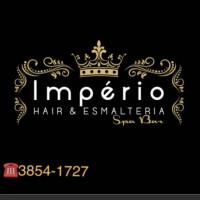 Império Hair & Esmalteria SALÃO DE BELEZA