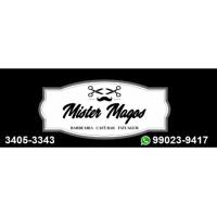 Vaga Emprego Barbeiro(a) Vila Mazzei SAO PAULO Sao Paulo BARBEARIA Mister Magos Barbearia