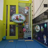 Corte Kids Morumbi SALÃO DE BELEZA