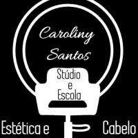 CAROLINY SANTOS STUDIO E ESCOLA DE ESTÉTICA E CABELO INSTITUIÇÃO DE ENSINO