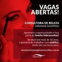 Vaga Emprego Micropigmentador(a) Gonzaga SANTOS São Paulo BARBEARIA Bianca abe