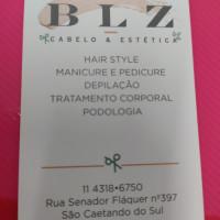 Vaga Emprego Manicure e pedicure São José SAO CAETANO DO SUL São Paulo SALÃO DE BELEZA Studio B L Z