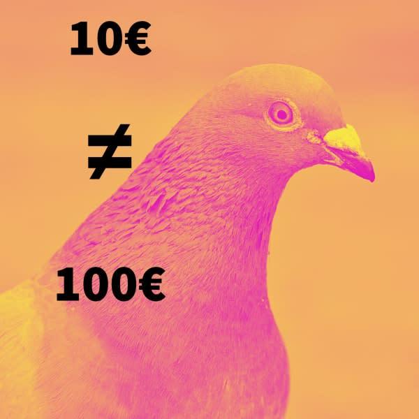 Acheter de l'argent pas cher ?