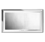 Letter Tray Madison 6 Silver Plated
