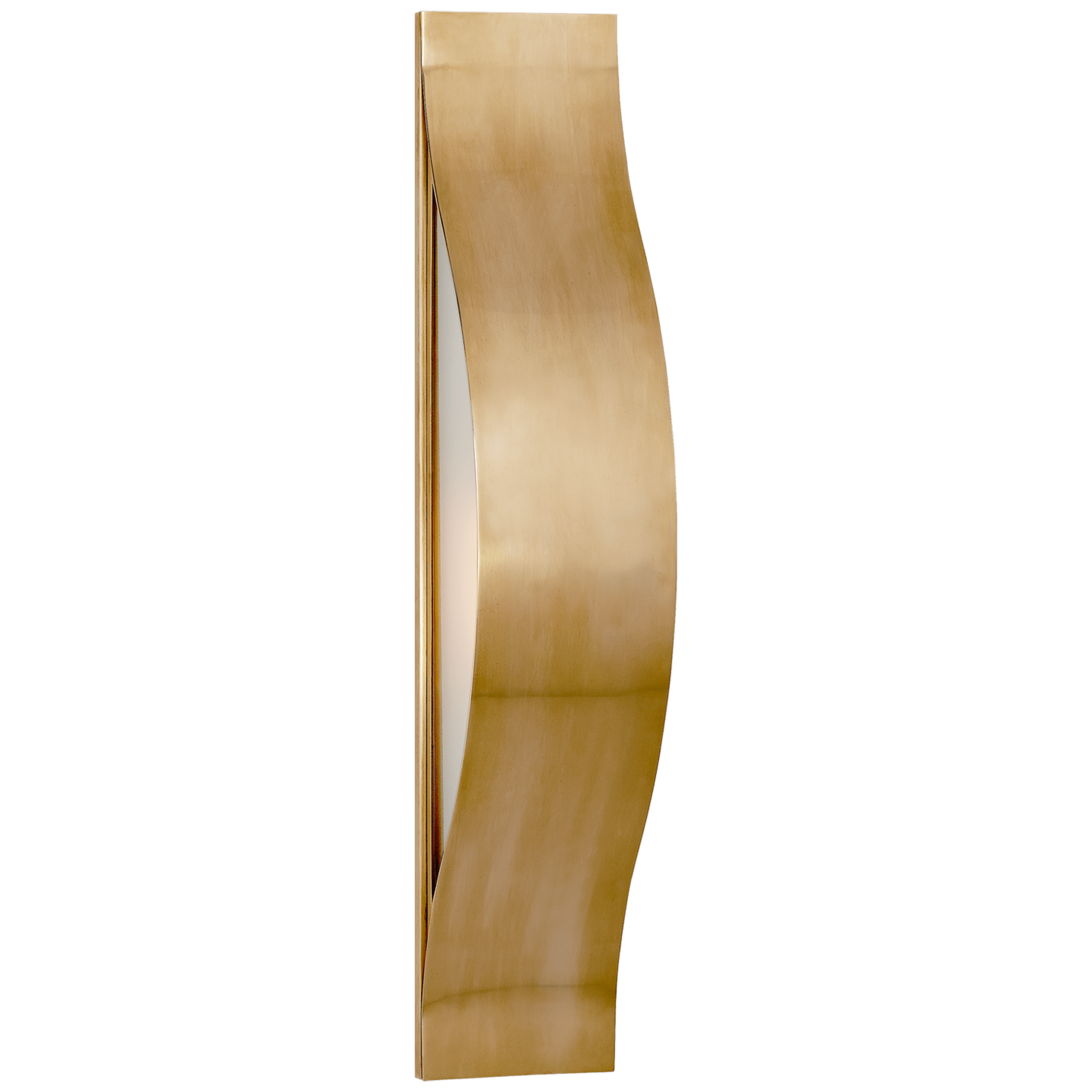 Avant Medium Linear Sconce