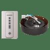 Handheld Remote Control & Receiver Hub