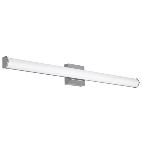 Voss 36 Bath satin nickel 2700K 90 CRI led 90 cri 2700k 120v