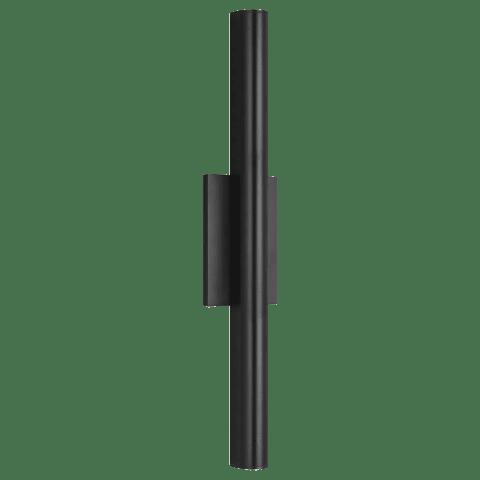 Chara 26 Outdoor Wall black 3000K 90 CRI