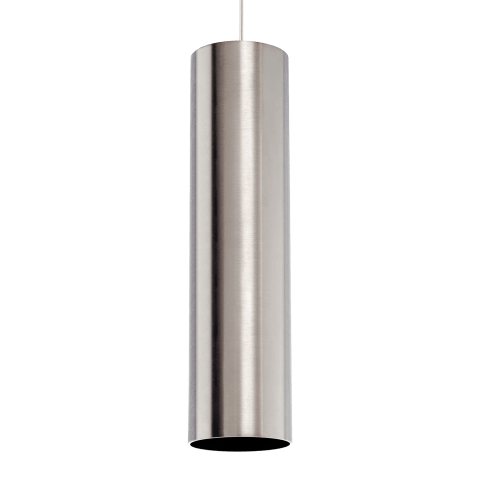 Piper Grande Pendant Satin Nickel satin nickel no lamp