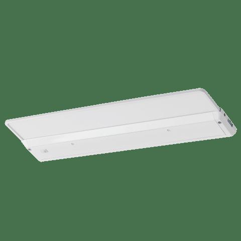Glyde Undercabinet white 2700K 90 CRI
