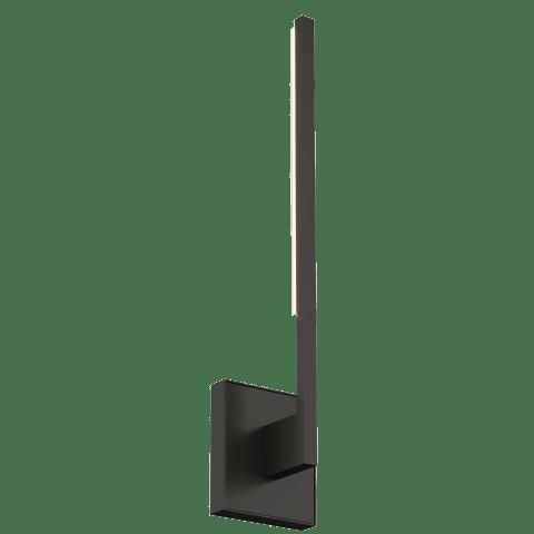 Klee 20 Wall nightshade black 3000K 90 CRI integrated led 90 cri 3000k 120v