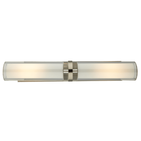 Sara Double Wall chrome no lamp