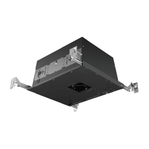 "2"" ELEMENT New Construction Adjustable Square Flangeless Housing LED 2700K 80 CRI, 20, High Output"