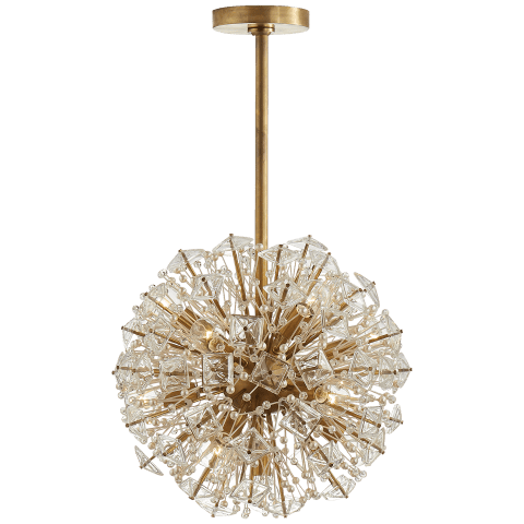buy online 1a9b9 02424 Dickinson Small Chandelier