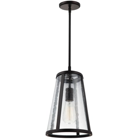 Harrow 1 - Mini Pendant Oil Rubbed Bronze