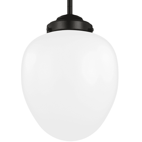Alcott LED Pendant Oil Rubbed Bronze Bulbs Inc