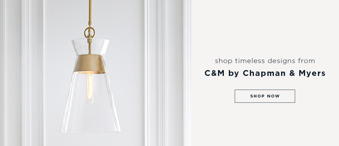 C&M by Chapman & Myers