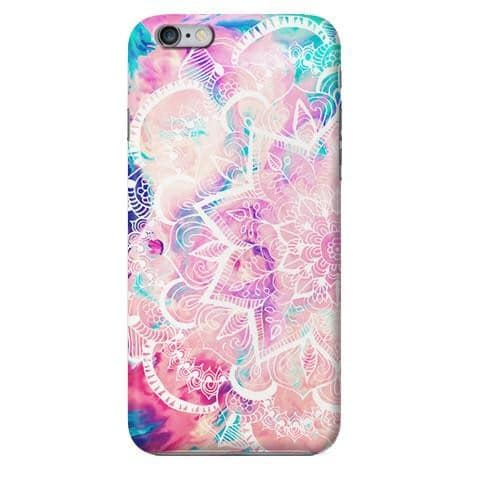 Funda Case Love Mandala D - Multicolor