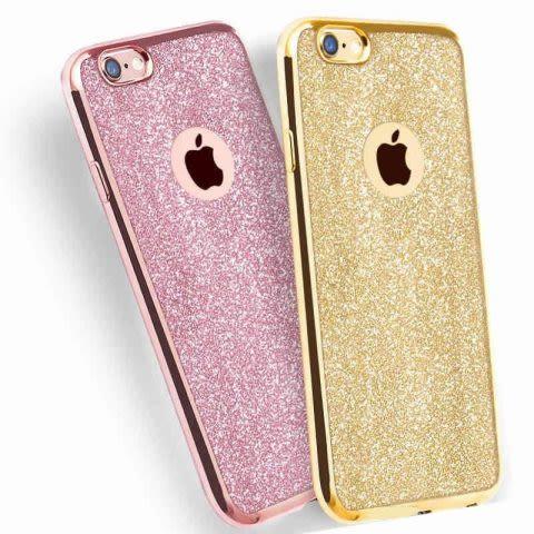 Funda Glitter Case - Multicolor