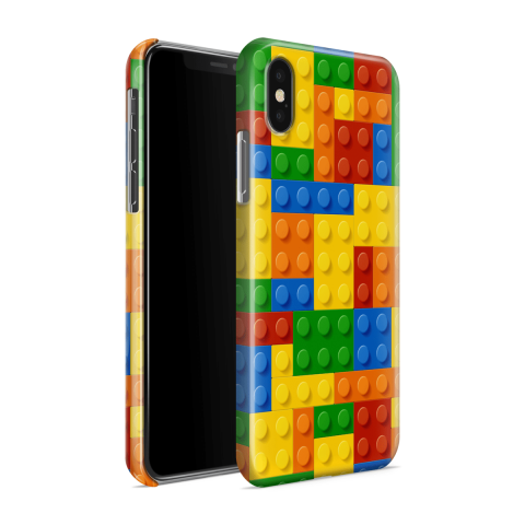 Funda Case Trendy Lego 562 - Multicolor