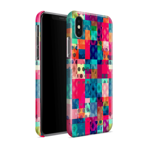 Funda Case Trendy Abstract 577 - Multicolor