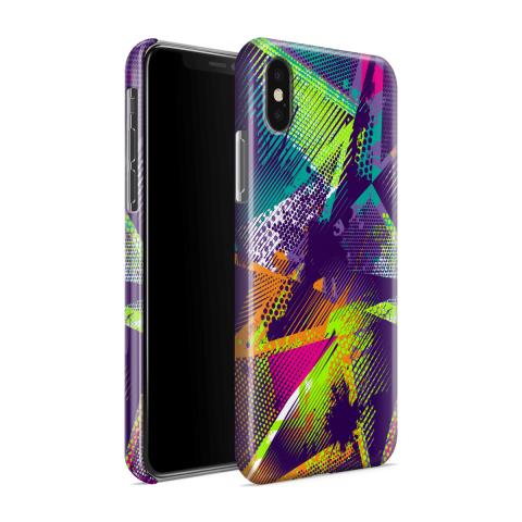 Funda Case Trendy Abstract 621 - Multicolor