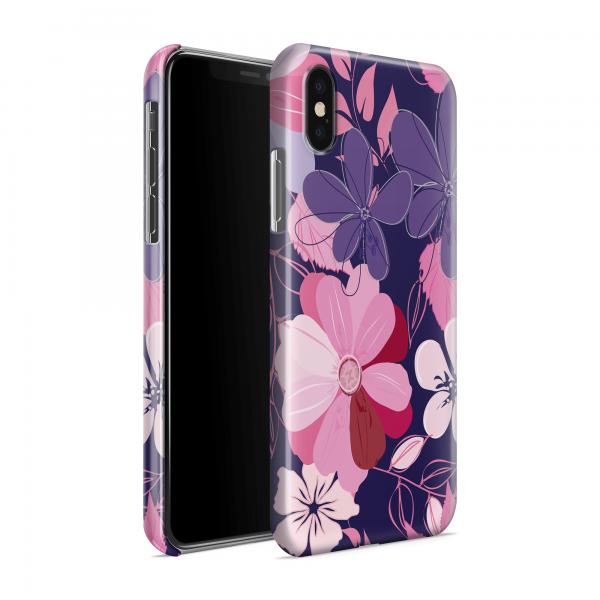 Funda Case Trendy Flowers 1080 - Multicolor