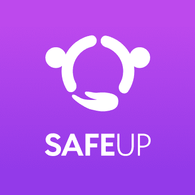 SafeUP - Women's Safety Network