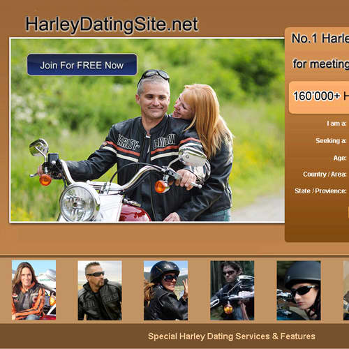 Harley dating sites