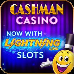 mr cashman casino slots