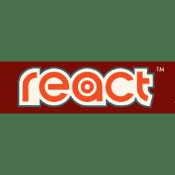 React | Crunchbase
