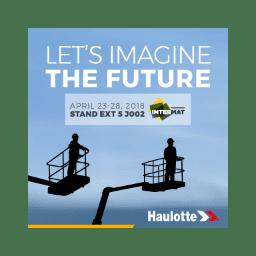 Haulotte Group SA | Crunchbase