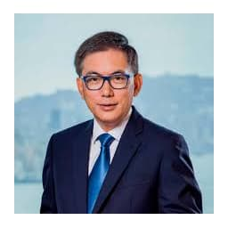 George Hongchoy Ceo Executive Director Link Reit Crunchbase Person Profile