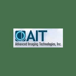 Advanced Imaging Technologies logo