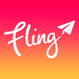 Fling app website