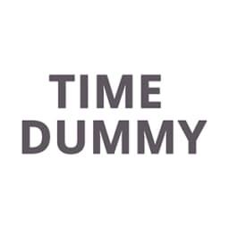 Time Dummy Crunchbase Company Profile Funding