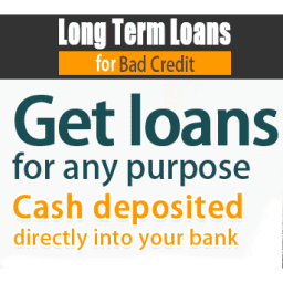 Long Term Loans >> Long Term Loans For Bad Credit Crunchbase