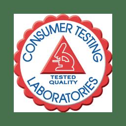 Consumer Testing Laboratories, ... logo