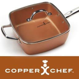 Copper Chef Crunchbase