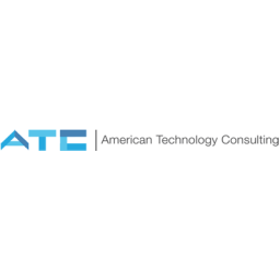 Image result for american technology consulting logo
