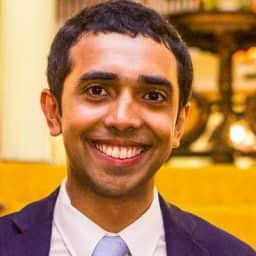 Noble Kuriakose - VP of Data Science @ Edison | Crunchbase