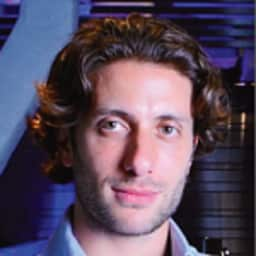 Alexis Nicosia Chief Funding Officer Seedcoin Bitcoin Startup