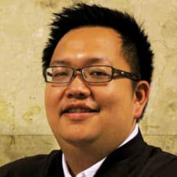 Anton Soeharyo - Founder & Chief Executive Officer