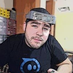 Adam Wilson robot