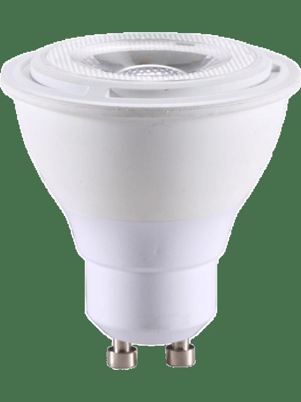 Tecnolux - LED REFLECTOR GU10 5W 3000°K 340 LM 35° 25.000H