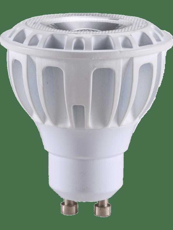 Tecnolux - LED REFLECTOR GU10 7.2W 3000°K 540 LM 35° 25.000H