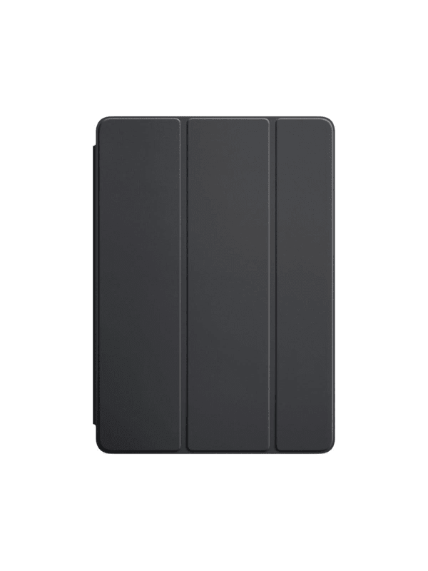 Apple iPad 9.7 (2017) Smart Cover - Houtskoolgrijs