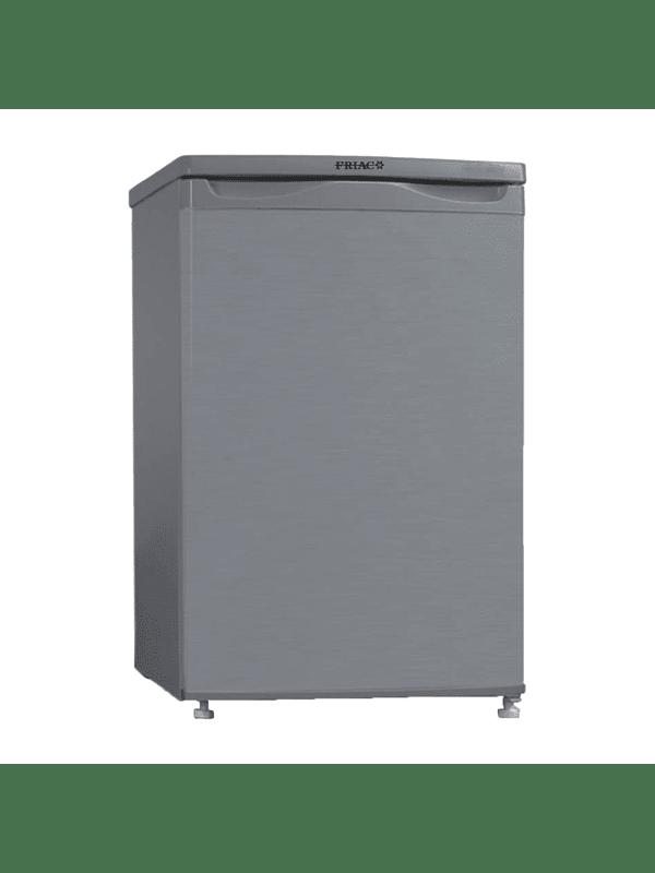Friac VDV 1618 tafelmodel vriezer A+ 80L - Zilver