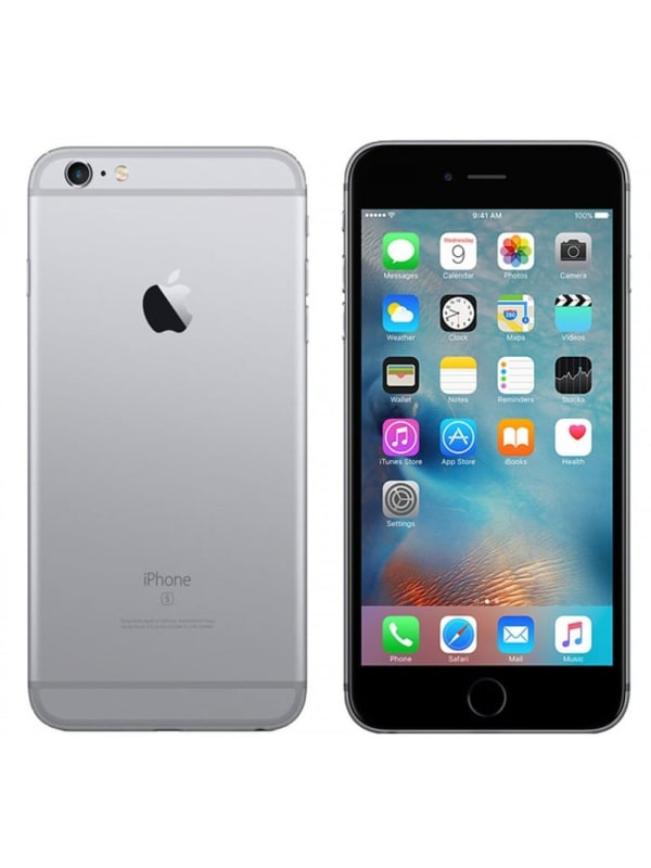 Apple iPhone 6s - 16 GB