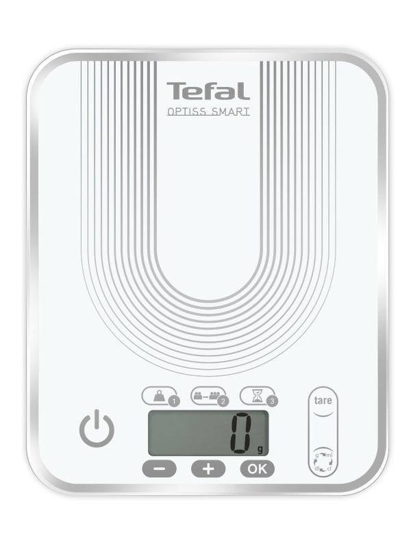 Tefal BC5022S5 Optiss Smart Keukenweegschaal